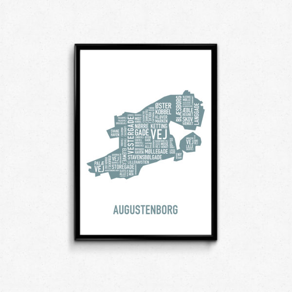 Augustenborg plakat