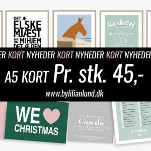 plakater, kort, mor, far, gaver, jul