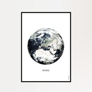 Earth HOME, jorden, vores jord